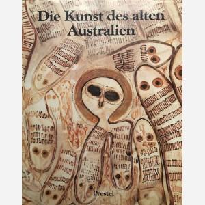 Die Kunst des alten Australien