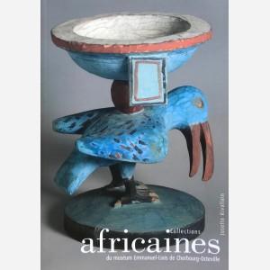 Collections Africaines du muséum Emmanuel-Liais de Cherbourg-Octeville