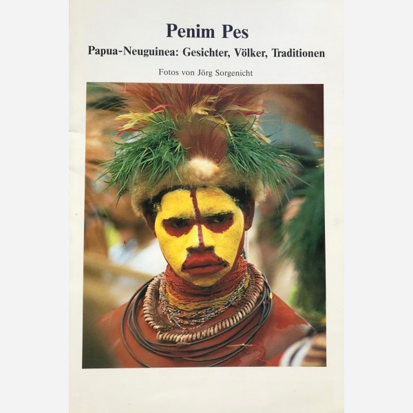 Papua-Neuguinea : Gesichter, Völker, Traditionen