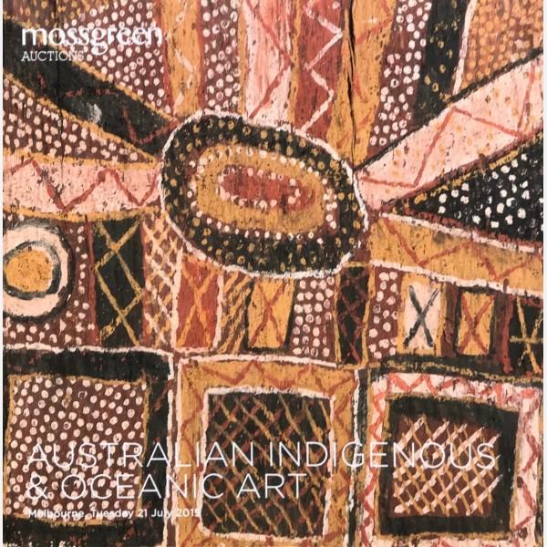 Mossgreen Auctions, 21/07/2015