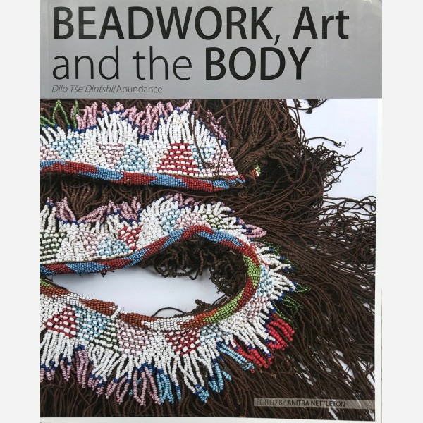 Beadwork, Art and the Body