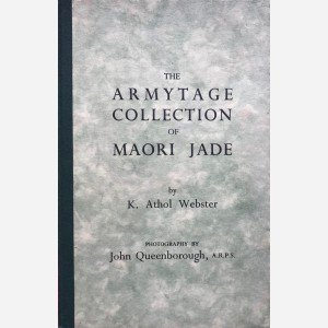 The Armytage Collection of Maori Jade