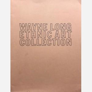 Wayne Long Ethnic Art Collection