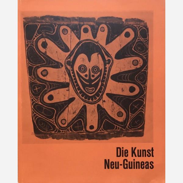 Die Kunst Neu-Guineas