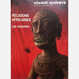 Religions Africaines