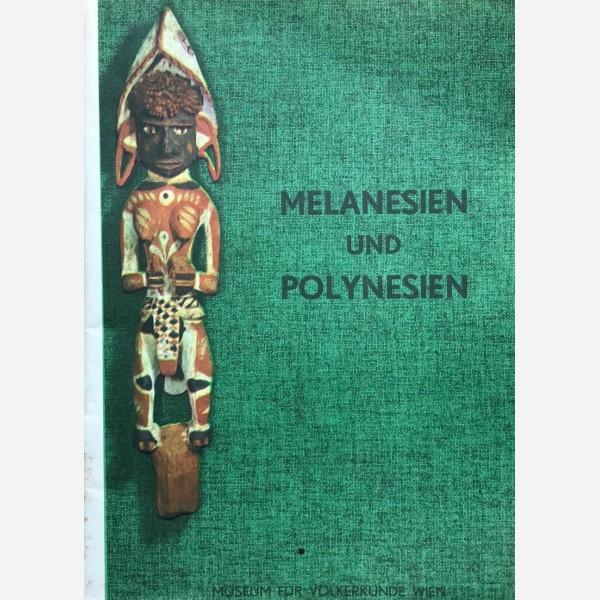 Melanesien und Polynesien