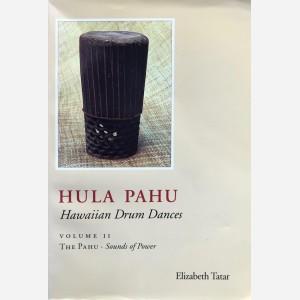 Hula Pahu. Hawaiian Drum Dances