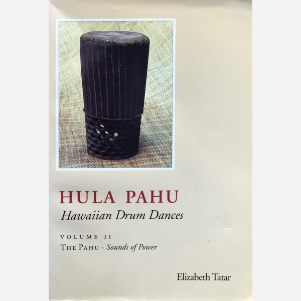 Hula Pahu. Hawaiian Drum Dances