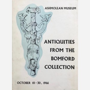 Antiquities from the Bomford Collection