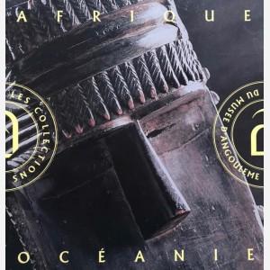 Arts d'Afrique et d'Océanie dans les collections du Musée des Beaux-Arts d'Angoulême