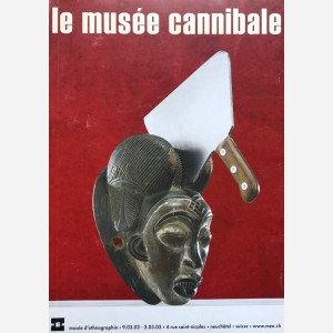 Le Musée Cannibale