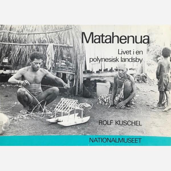 Matahenua