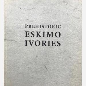 Prehistoric Eskimo Ivories