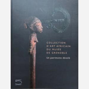 Collection d'Art Africain du Musée de Grenoble