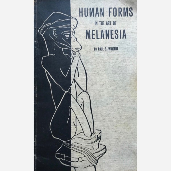 Human Forms in the Art of Melanesia