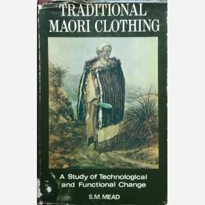 Traditional Maori Clothing