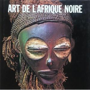 Art de l'Afrique Noire