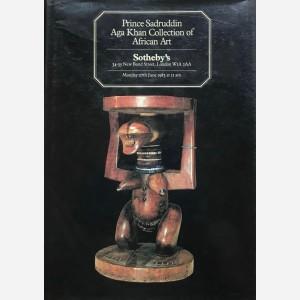 Sotheby's, London, 1983