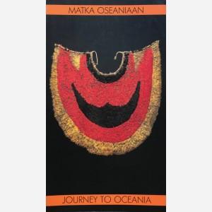 Matka Oseaniaan. Journey to Oceania