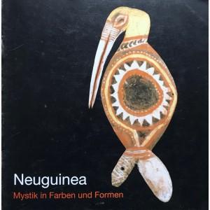 Neuguinea. Mystik in Farben und Formen