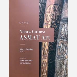 Nieuw Guinea Art : Asmat Art