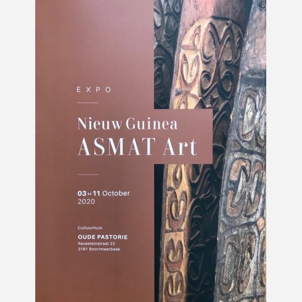 Nieuw Guinea Art