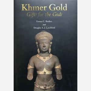 Khmer Gold. Gifts for the Gods