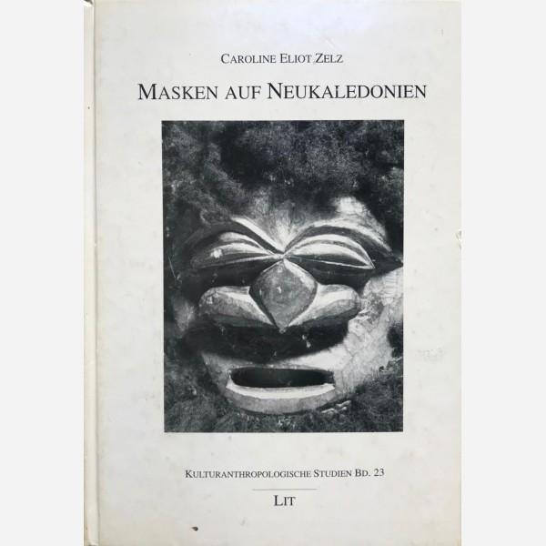 Masken auf Neukaledonien