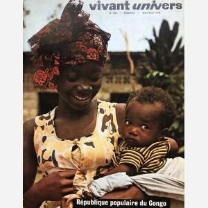 République populaire du Congo
