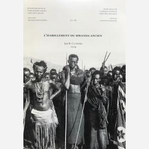 L'Habillement du Rwanda Ancien