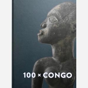 100 x Congo. Un siècle d'art congolais à Anvers