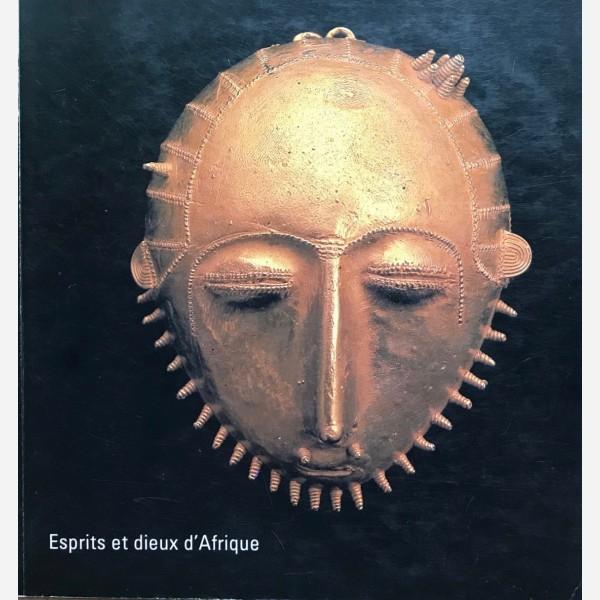 Esprits et dieux d'Afrique