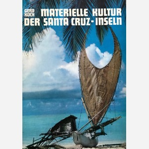 Materielle Kultur der Santa Cruz-Inseln