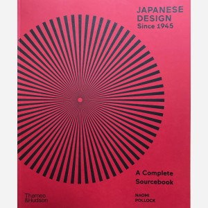 Japanese Design. Since 1945
