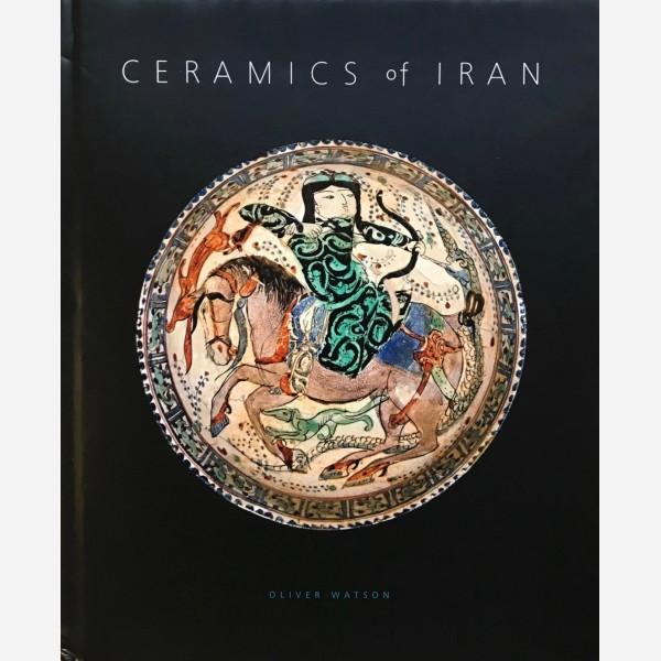 Ceramics of iran
