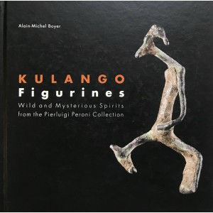 Kulango Figurines