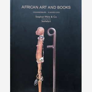 African Art and Books