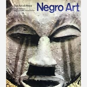 Negro Art. The Art of Africa