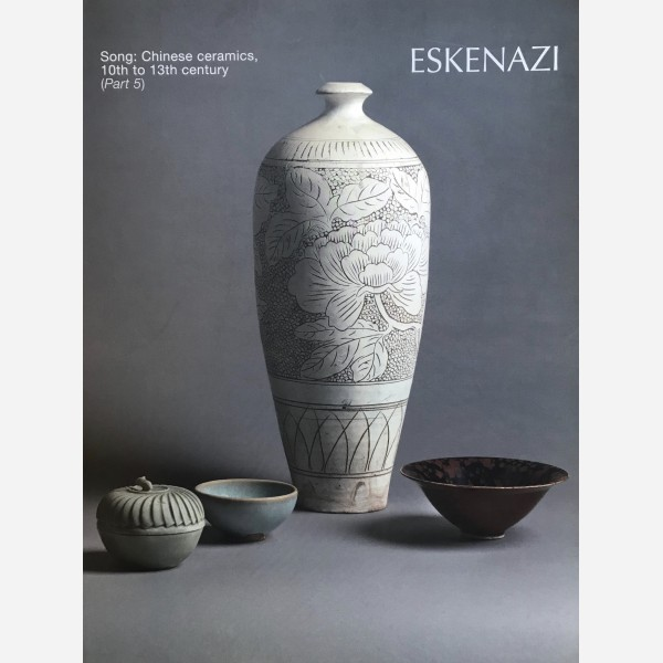 Song : Chinese ceramics 10th to 13th century (Part 5)