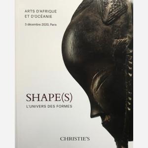 Christie's, Paris, 03/12/2020