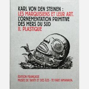 Karl Von Den Steinen. 3 Volumes