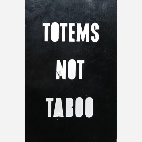 Totems not Taboo