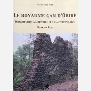 Le Royaume Gan d'Obiré