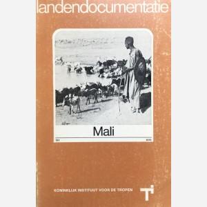 Landendocumentatie : Mali