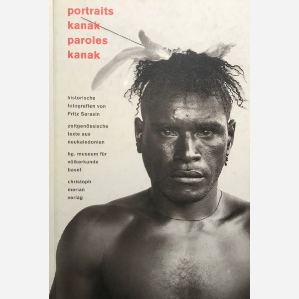 Portraits Kanak Paroles Kanak