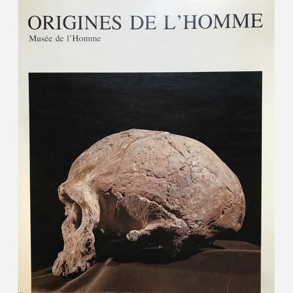 Origines de l'Homme