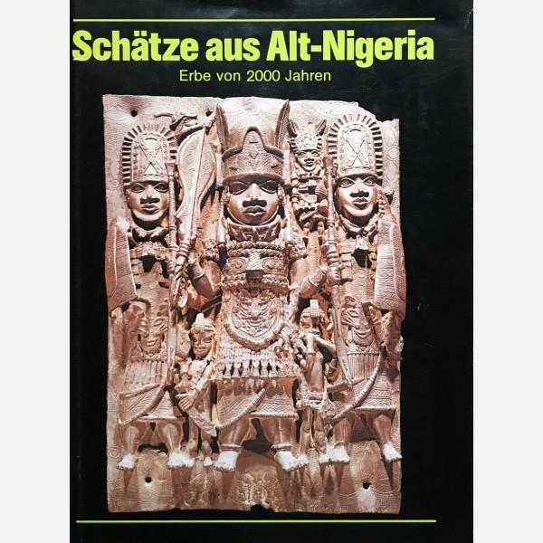 Schätze aus Alt-Nigeria