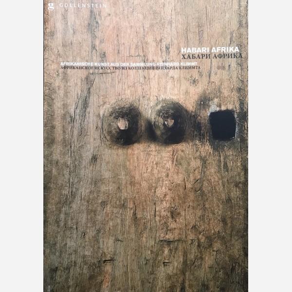 Afrikanische Kunst aus der Sammlung Reinhard Klimmt