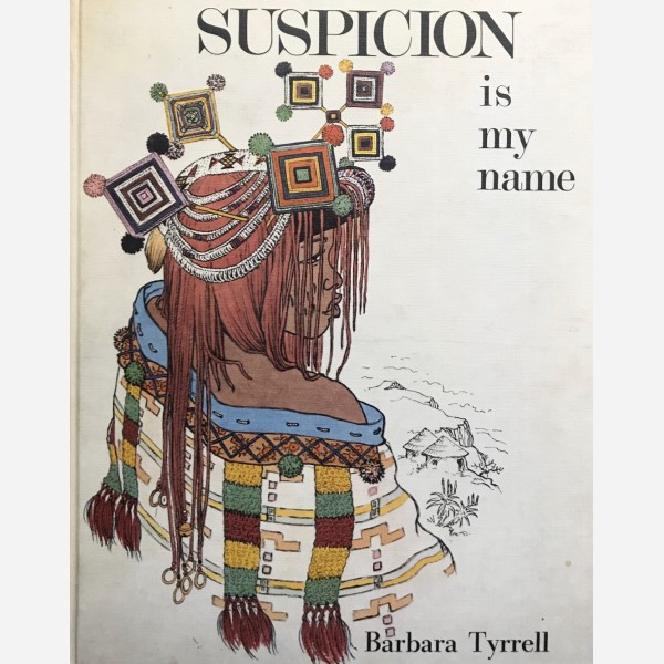 Suspicion is my name