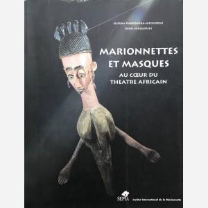 Marionnettes et Masques